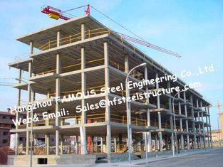 Китай Ранг 300 ранга 250 АС/НЗС сварила дизайн подгонянный лучем для стального проекта строительства поставщик