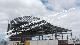 Китай Здания поставщика Китая промышленные стальные изготовили конструкцию стальной структуры поставщик