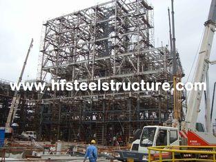 Китай Здания полуфабрикат металла OEM промышленные стальные для хранить тракторы и оборудование фермы поставщик