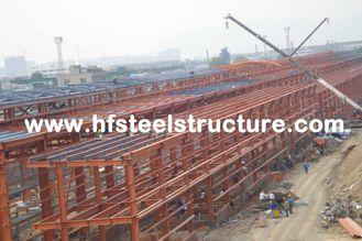 Китай Здание стальной структуры света зданий широкой пяди промышленное стальное поставщик