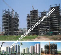 Китай Горячее гальванизированное погружение, электрическое гальванизированное, покрашенное полуфабрикат здание промышленной стали поставщик