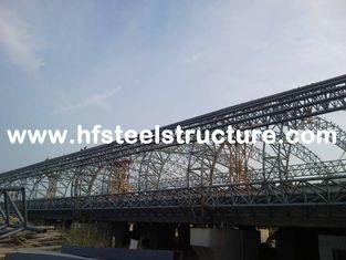 Китай Водоустойчивые и Pre-проектированные полуфабрикат стальные изготовления структурной стали поставщик