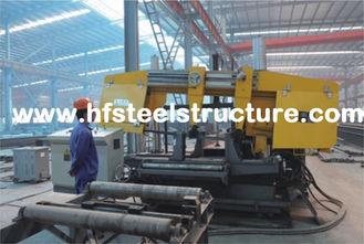 Китай Сваривающ, тормозящ, свертывающ и электрический гальванизированный, покрашенный изготовление структурной стали поставщик
