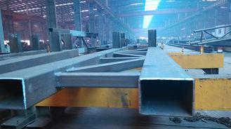 Китай Стальная производственная линия профессионала FabricationsBy структурной стали здания поставщик