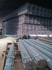 Китай Высокая растяжимая арматура усиливая стали/наборы зданий сетки полуфабрикат поставщик