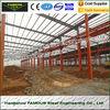 Китай Сталь панелей сандвича PU EPS - обрамленные здания для облегченного стального дома завод