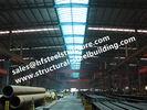 Китай Панель сандвича EPS покрыла полуфабрикат стальные здания мастерскую и сарай завод