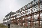 Китай Пакгауз структурной стали обрамляя и полуфабрикат стальное цена здания от китайского поставщика завод