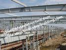 Китай Multi сталь этажа - обрамленные здания для селитебной гостиницы/офиса ISO9001: 2008 завод