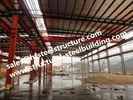 Китай Полуфабрикат и Пре-проектированное строя стальное промышленное здание склада завод