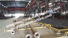 Китай Монополе башни и поляк башен решетки стальной для производственной линии электрической станции энергии ветра завод