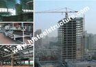 Китай Здания промышленной стали типа свода, здания рамки холоднокатаной стали облегченные портальные завод