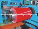 Китай Доработанная силиконом катушка полиэфира Prepainted SMP стальная для Al-Zn AZ цинка конструкции Prepainted стальная катушка завод