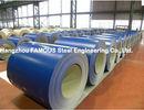 Китай PPGI PPGL Prepainted стальной толь гофрированный катушкой делая покрынное цветом стальное изготовление китайца цинка AZ завод