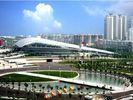 Китай Самомоднейший тяжелый промышленный Natatorium зданий промышленной стали в спортзале завод