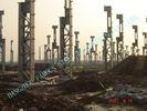 Китай Цементируйте сталь заводов ASTM - обрамленные здания, здания стали prefab завод