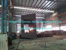 Китай Авиапорт Pre-Инджиниринг строя с стальным размером 6 x 4,5 x 3.2m луча коробки завод