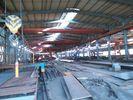Китай Warehouse промышленные стальные здания/полуфабрикат стальные здания завод