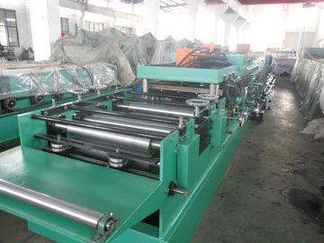 Purlin z формировать машину для гальванизированной стали с гидровлическим