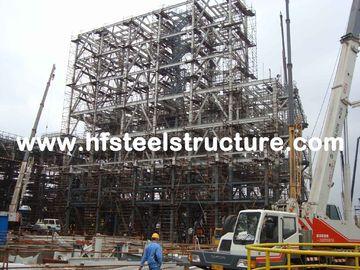 Здания полуфабрикат металла OEM промышленные стальные для хранить тракторы и оборудование фермы