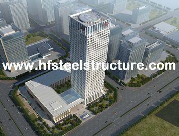 Пилящ, мелющ, Pre-Проектированные полуфабрикат водоустойчивые здания промышленной стали