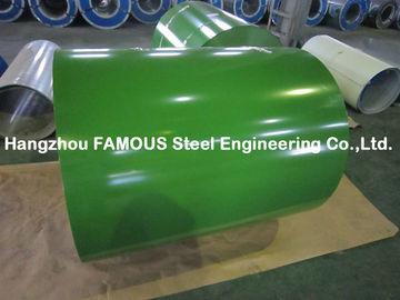 PPGI Prepainted стальная катушка гофрированный настилающ крышу изготовление Китая листа