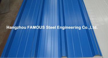 Цвет покрыл стальную катушку катушки JIS ASTM горячую окунутую гальванизированную Prepainted стальную