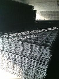 Высокопрочные наборы здания металла HRB500E стальные для стальных зданий