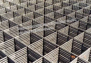 Конструкция 12mm до 30mm учредительства сетки усиливая стали HRB500E
