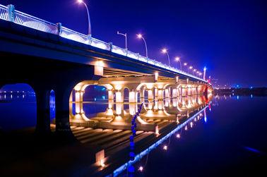 OEM режа, пиля, мост Bailey структурной стали меля, пробивая и крася